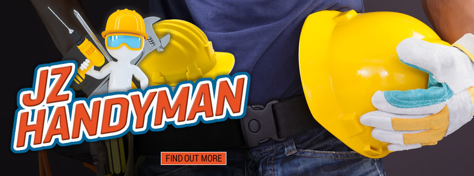 Jz Handyman - Builder / Mechanic / Plumber
